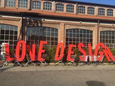 Love Design, Milano, December 2015 Love Design, December, Neon Signs