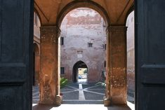Basilica dei Santi Quattro Coronati, Roma - Four Holy Crowned Ones, Rome Rome Buildings, Rome, Italia