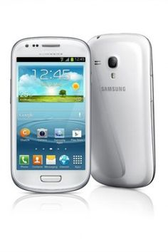 Samsung Galaxy S III Mini | Menudos Trastos