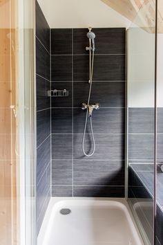Modernes Interior in den #Alpenchalets am #Kreischberg. Sweet Home, Bathtub, Bathroom, Nice Asses, Standing Bath, Washroom, Bathtubs, House Beautiful, Bath Tube