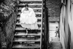 Collection 19 Fearless Award by WILLIAM LAMBELET - France Wedding Photographers