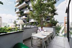 Stefano Boeri Architetti | BOSCO VERTICALE SEDUCES FRANCE