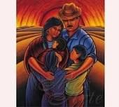 Chicana and Chicano Studies - Genealogy and Family History Focus - Pollak Library, California State University, Fullerton Chicano Studies, Chicano Art, Mexican Artwork, Mexican Folk Art, Mexican Pictures, Hispanic Art, Latino Art, Mexican Heritage, Mexico Art