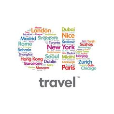 travel logo | Create your free account and submit your designs to have a chance to ...