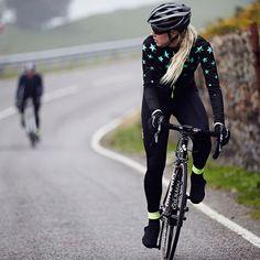 Wiggle   dhb Women's Blok Superstar Long Sleeve Jersey   Long Sleeve Cycling Jerseys