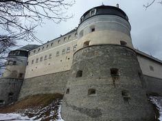 Hrad Červený Kameň Malé Karpaty