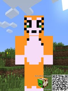 I created this on a app which you can create your own skin. PS, I LOVE STAMPYLONGHEAD!!!!!!