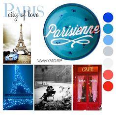 ⭐️YATO⭐️ (@beayato) • Coll. PARISIENNE Vintage Customised Porcelain wwww.yato.fr