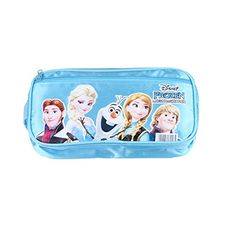 Gosford Disney Frozen Princess Pencil Bag Case Elsa Anna Makeup Bag School Stationary No description (Barcode EAN = 0701828841645). http://www.comparestoreprices.co.uk/film-and-tv-figures/gosford-disney-frozen-princess-pencil-bag-case-elsa-anna-makeup-bag-school-stationary.asp