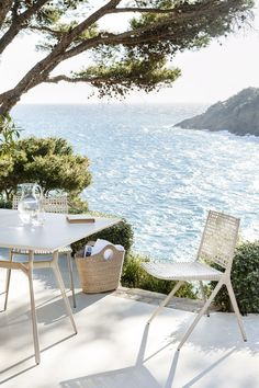 Paola Lenti | Rope Umbrellas! | Salone Internazionale Del Mobile ... Outdoor Mobel Set Tribu