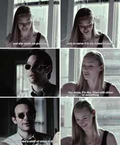 Matt & Karen :)