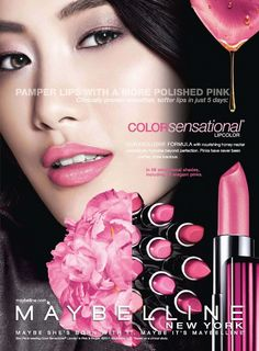 Shu-Pei-in-Ad-Campaign-for-Maybelline-SpringSummer-2011