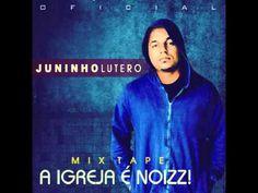 Rap Gospel Juninho Lutero  Profissionais da fé