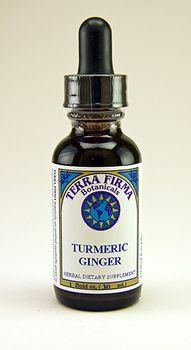 Turmeric Ginger Arthritis Relief