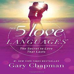 The 5 Love Languages_ The Secret to Love That Lasts PDF, EPUB Book Digital