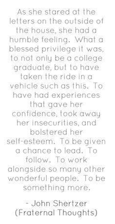 It's less than a week till graduation and I am feeling completely emotional, nostalgic, and scared. I am terrified; I don't think I've ever. Delta Phi Epsilon, Phi Sigma Sigma, Kappa Kappa Gamma, Kappa Alpha Theta, Gamma Phi Beta, Alpha Chi Omega, Delta Zeta, Phi Mu, Tri Delta