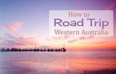 Road trip around Western Australia from Denham to Albany - Journey of a Nomadic Family Cottesloe Beach, Sea Sculpture, Family Road Trips, Family Travel, Kings Park, Tree Tops, Train Tracks, Western Australia, Adventure Travel