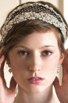オシャレでかわいい♡ホメられ花嫁の最旬ヘアカタログ【ショート編】|DERELLA(デレラ)