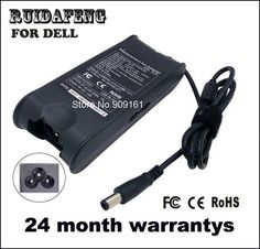 19.5V 3.34A PA-12 90W AC Adapter LAPTOP Charger For dell Inspiron 1420 1464 1470 1501 15 15z 1520 1521 1525 1526 1564 1570 1764