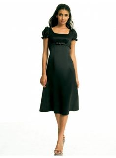 This dress might be right for the bridesmaids of @Ashley Edwards. Thoughts?