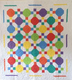 #quilts Happy Days