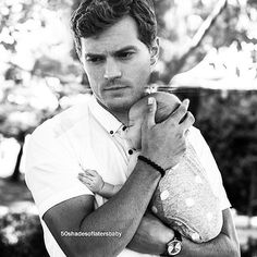 OMG this manip is giving me SERIOUS FEELS ::cue exploding ovaries gif:: #Jamie Dornan