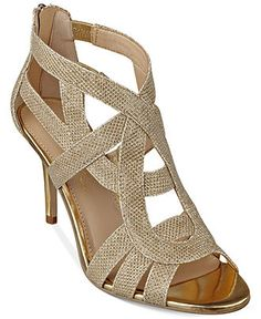 Marc Fisher Nala Sandals - All Women's Shoes - Shoes - Macy's