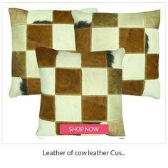 animal piel suave alfombra de pelo-en Cuero Piel de cabra Cuero De Vaca raro y único