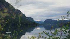 Lake Bohinj in all its glory..