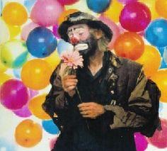 World's famous clown Cheryl Pearson Ringling Bros Circus, Circus Circus, Emmett Kelly Clown, Famous Clowns, Pt Barnum, Clown Paintings, Red Skelton, Human Oddities, Le Clown