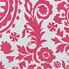 Suzani Candy Pink by PremierPrints
