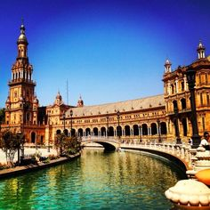 plaza de espana - Google Search