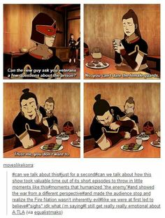 Avatar: The Last Airbender, Fire Nation, Sokka, Zuko Team Avatar, Avatar Aang, Dark Fantasy, Mejores Series Tv, Atla Memes, Avatar Series, Avatar The Last Airbender Art, Iroh, Fire Nation