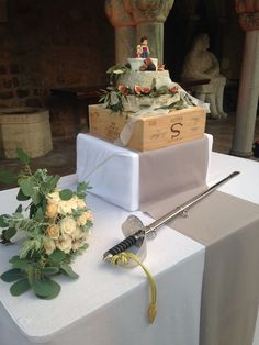 Mariage au château de la Napoule