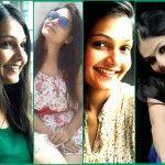 Happy Birthday Babita Punetha!
