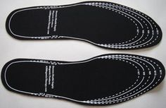 Magnetic Insoles by Earth Trade. $29.95. Unisex. Premium DHS 2500 Gauss. High Output Flexible Magnetic Cores. Trims to Fit. Non-Slip Black Polyester. A Non Medical Alternative for Discomfort Relief containing high output flexible magnetic cores with a Gauss rating of 2500. For added comfort these are made with non-slip black polyester material on the top of the insoles. Our insoles are designed with a mixed pole construction that both soothes tired feet and arches and...