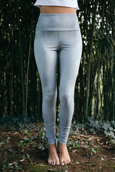 Tribe Notes Product Detail Cut from the same cloth as our signature bells, this legging will quickly become your best friend on all your travels. They give you