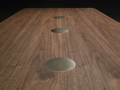 Bruce dining table inserts