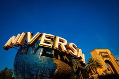 Universal Studios Florida....I really Want tickets for me and Hannah for next summer for universal Florida.