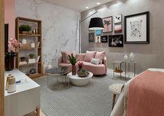Bedroom Bed Design, Home Room Design, Bedroom Colors, Home Bedroom, Living Room Designs, Bedroom Decor, Teen Room Decor, Home Office Decor, Home Decor
