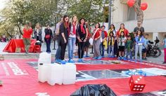 Πάνω από 700 αναδοχές παιδιών σε οκτώ χρόνια υποστήριξης της ActionAid η INTERAMERICAN   Knights Of Athens