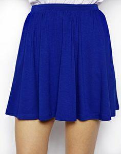 Image 3 ofASOS Skater Skirt