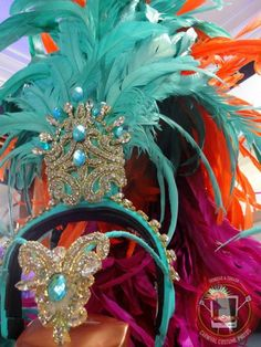 Trinidad & Tobago Carnival Costume Photos's Photos - Trinidad & Tobago Carnival Costume Photos