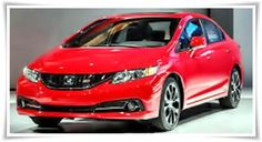 2017 Honda Civic Sedan Release And Overhaul