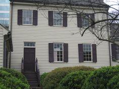 William Blount's Mansion