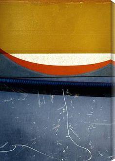 """ Line and Tackle"" by Weber, John| newera portfolio"