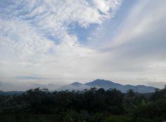 Ungaran Mountain  Semarang - Indonesia