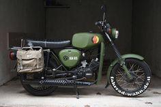 Army Scrambler, Simson Motor, Beast From The East, Moto Cafe, Super 4, Hell On Wheels, Cafe Racer, Bike Parts, Mini Bike