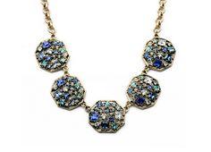 "Necklace ""Katerina"" - Fashionable Me"
