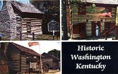 Washington, Kentucky